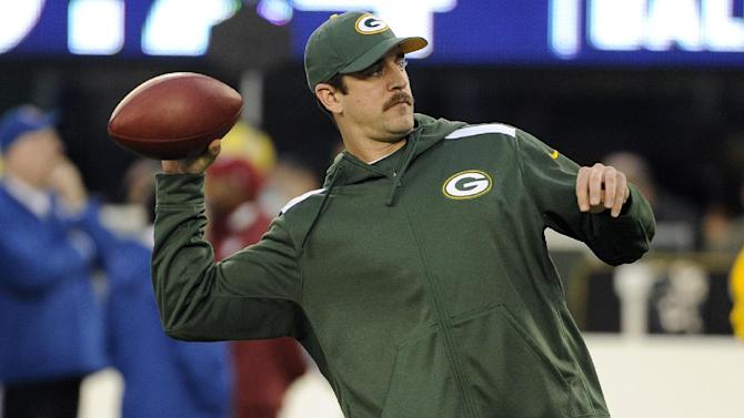 Packers look for answers to end 3-game slide