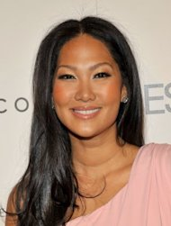 Kimora Lee Simmons / Getty Images