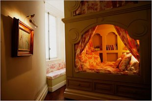 The dreamy nook