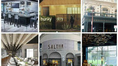 Houston's Most Anticipated Restaurant Openings of Spring/Summer 2015