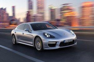 Porsche Reports Best August Sales Ever