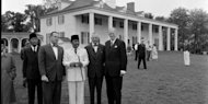 Puan: Tak ada harta Bung Karno Rp 1,74 triliun di Swiss