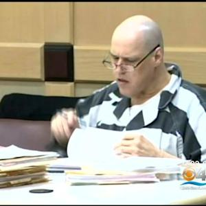Hearing Held On Sentencing In NSU Professor Murder Conviction