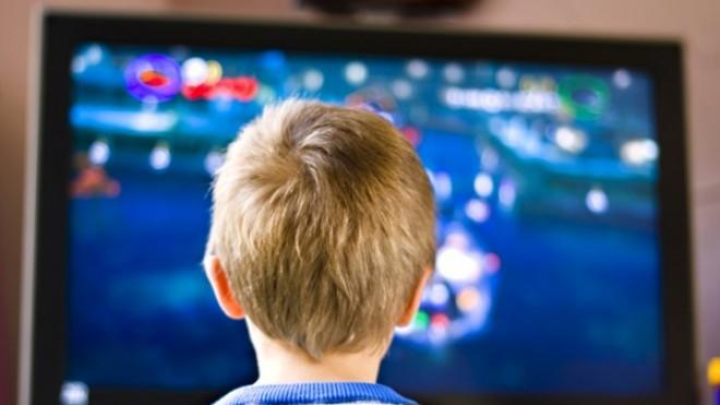 Since 2000 more than 200 children have been killed by falling TV sets.