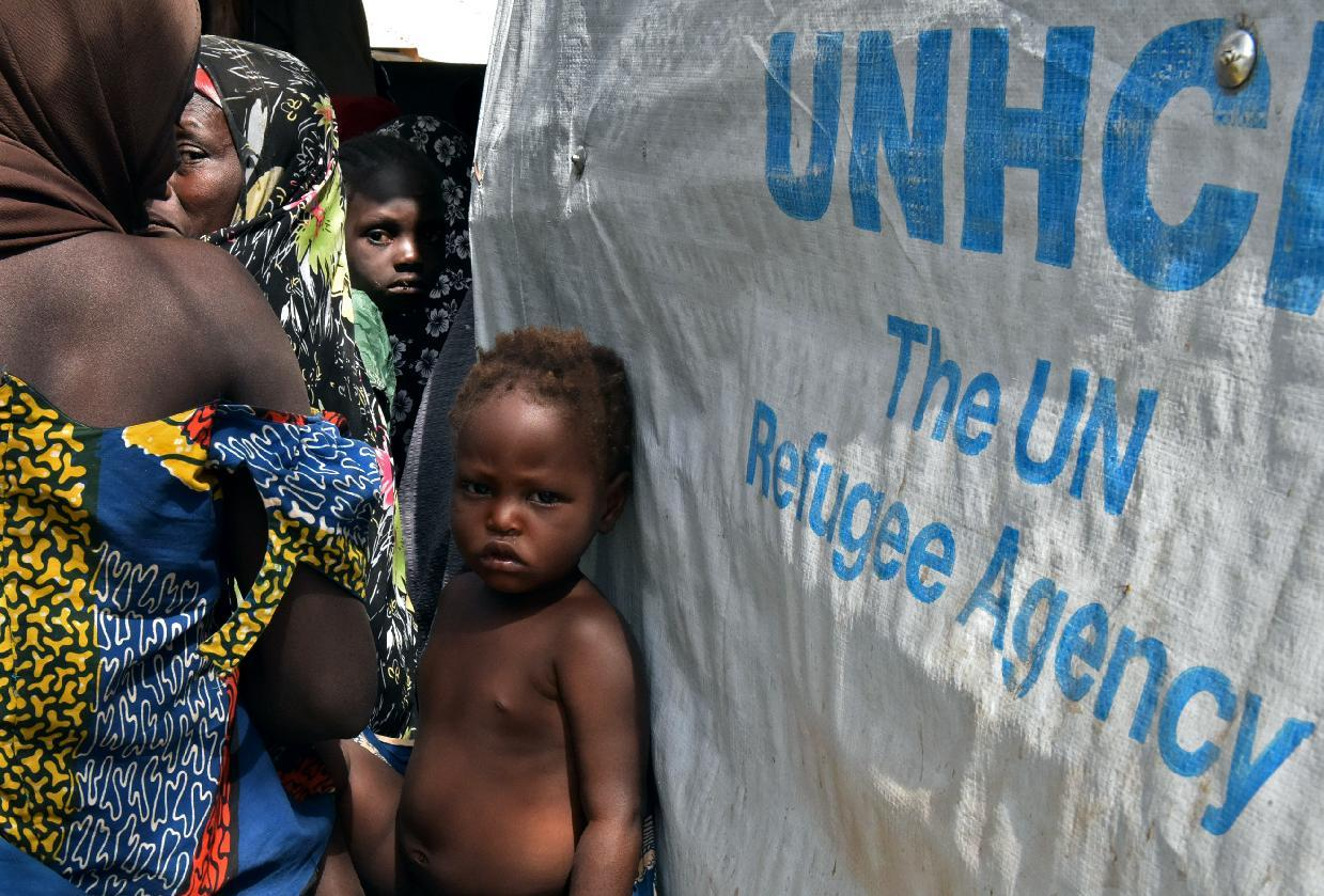 Refugees from Boko Haram pose headache for Chad authorities