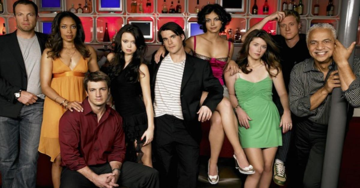 17 TV Shows You Loved Cancelled Too Soon
