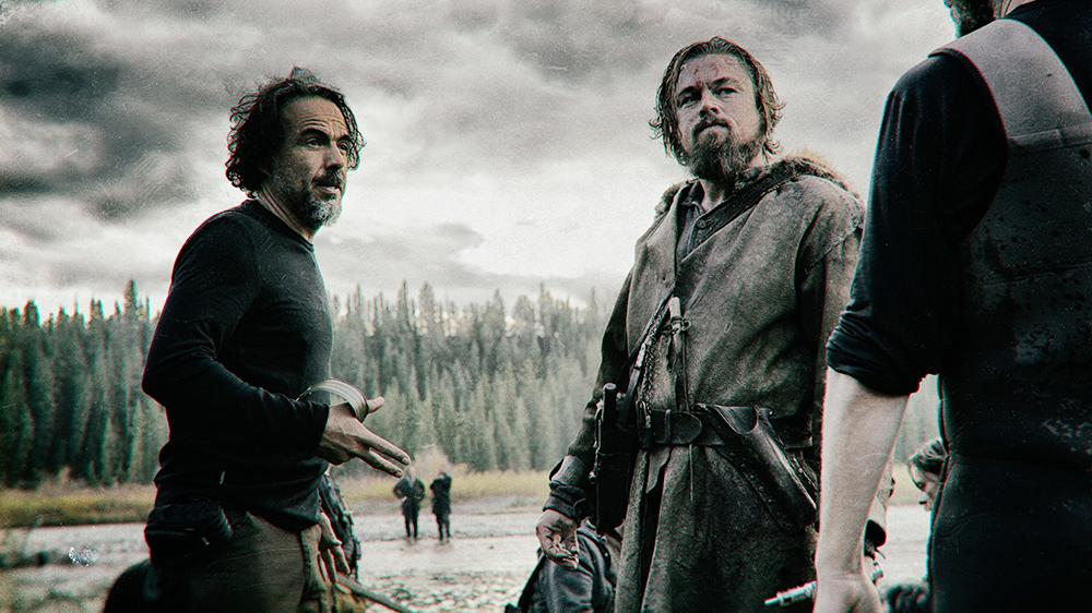 How Movies Like Leonardo DiCaprio's 'The Revenant' Could Revolutionize the Industry
