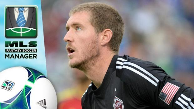 MLS Fantasy: Top players choke, unheralded players shine like you wouldn't expect