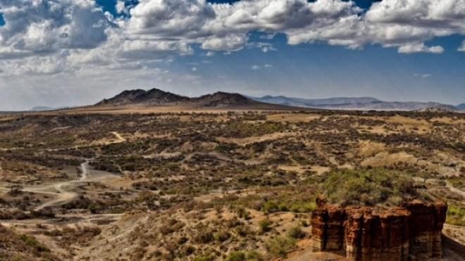 Africa's Olduvai Gorge: The birthplace of humankind?