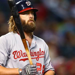 Gottlieb: Jayson Werth out