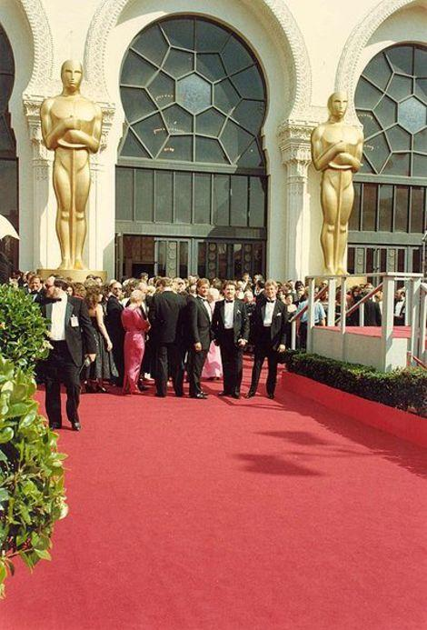 Will any siblings attend The 84th Annual Academy Awards together?