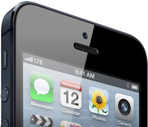 Early iPhone 5 benchmark tests beat Galaxy S III, Nexus 7 and latest iPad