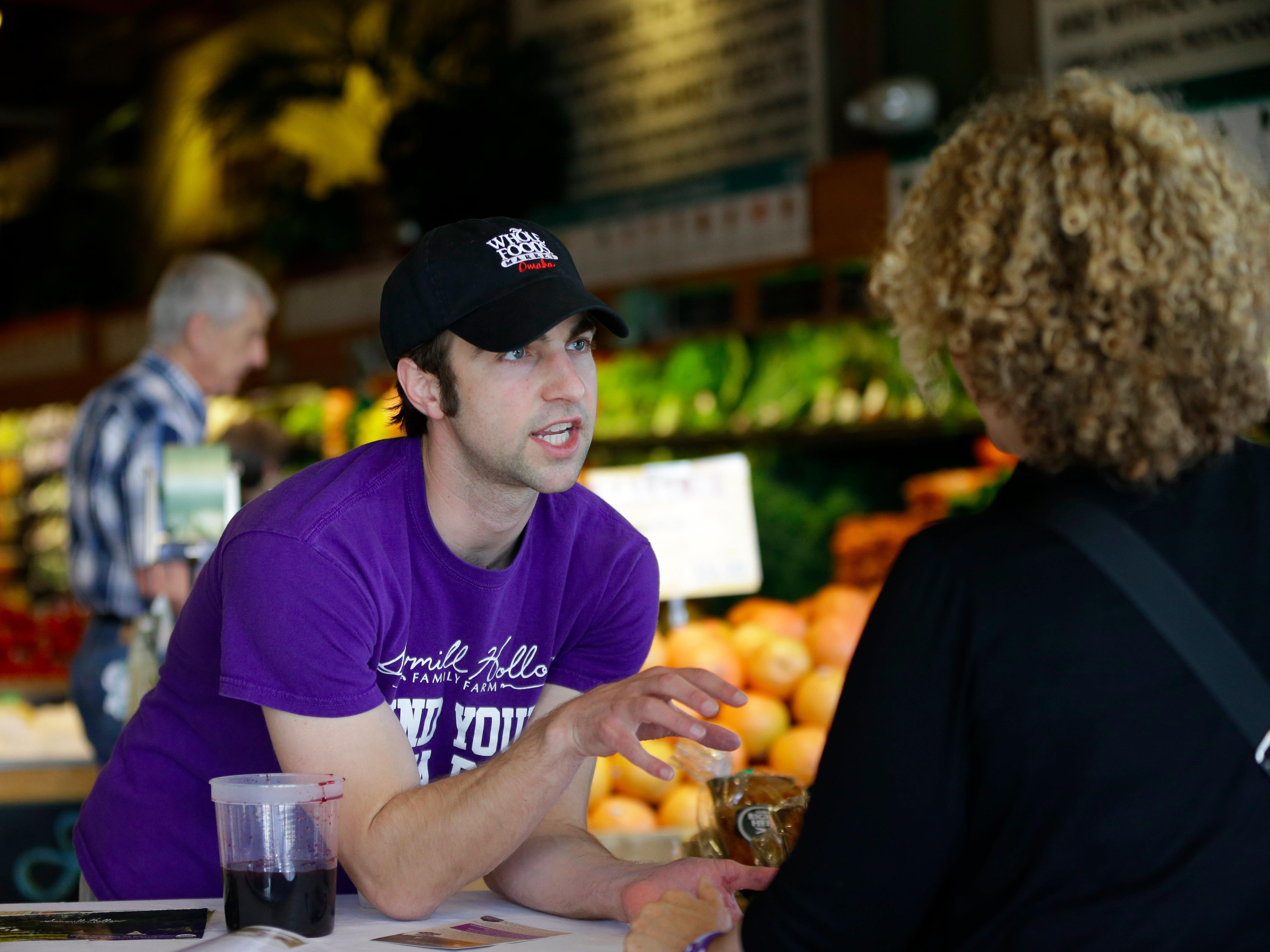 Controversy over Whole Foods' new store highlights the company's biggest problem