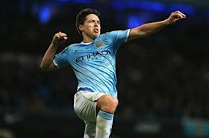 Nasri, Garcia set to return for Chelsea FA Cup clash