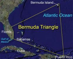 Warner Bros Buys Daniel Kunka Spec 'The Bermuda Triangle'