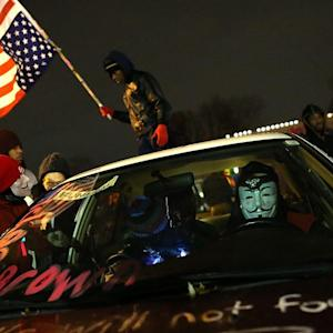 Will Federal Charges Come After Ferguson Decision?