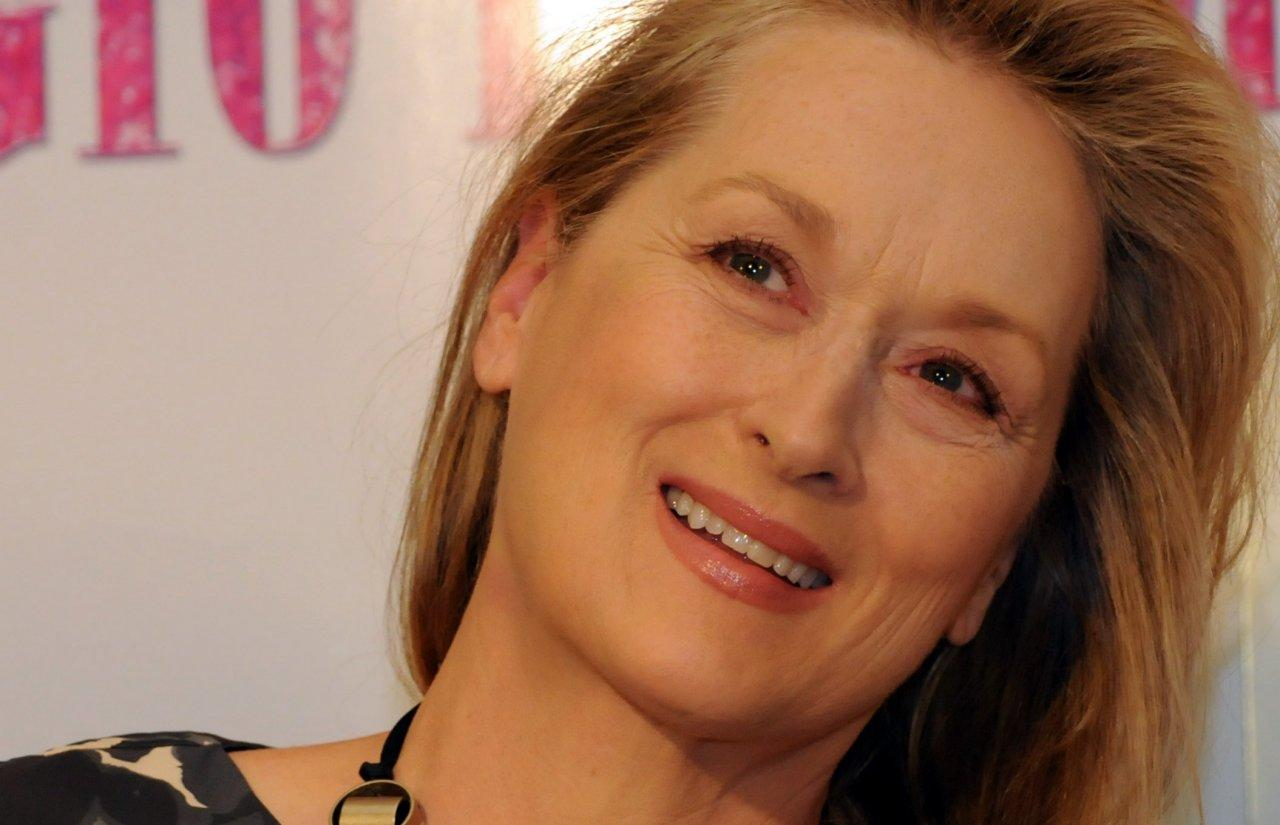 Meryl Streep, NYWIFT Launch Program For Female Screenwriters Over 40