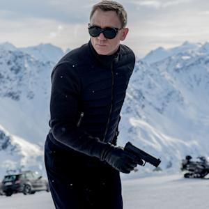 7 of the Coolest Moments From the New 'Spectre' Trailer