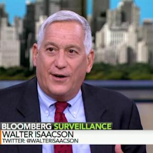 Walter Isaacson: We're Seeing Russia Become Russia Again