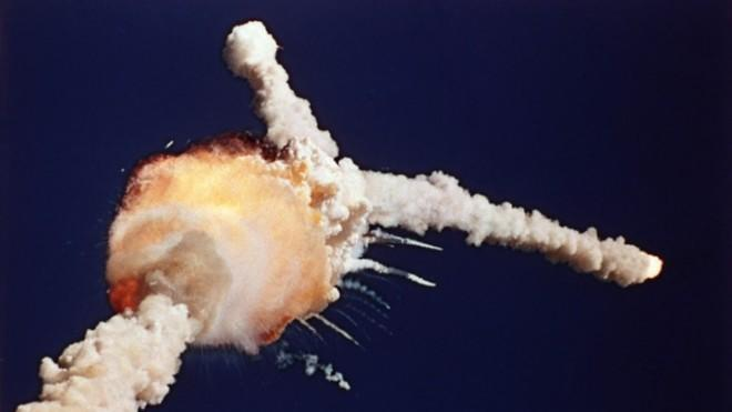 Today in history: Looking back at the 1986 Challenger Shuttle disaster