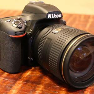 AP Review: Nikon D750 and GoPro Hero 4