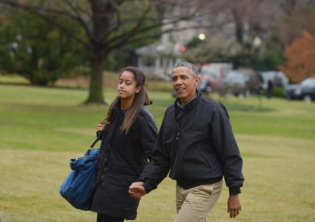 Kenyan lawyer offers livestock to wed Obama's daughter: report