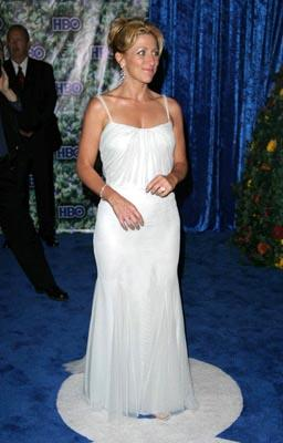 Edie Falco HBO Party 55th Annual Emmy Awards After Party - 9/21/2003