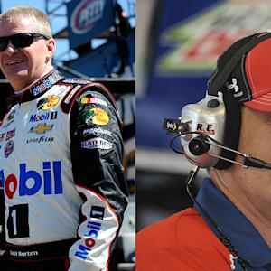 Burton, Letarte weigh in on Gordon retirement