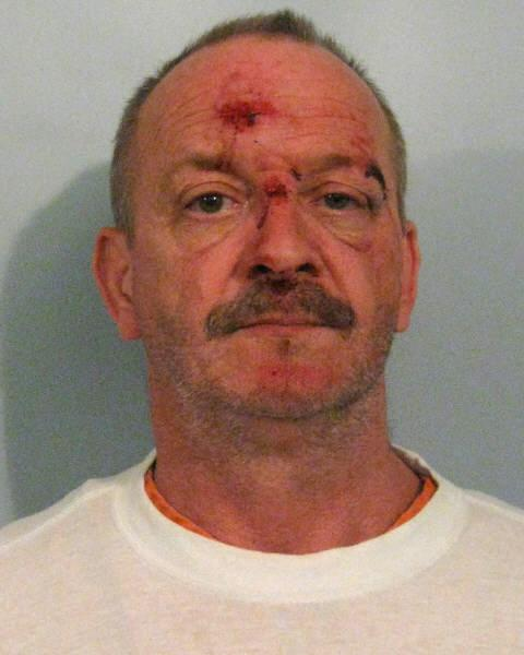 William Clyde Gibson, 54, a convicted sex offender suspected of killing three women, is seen in an April 19, 2012 booking photo provided by the Floyd County Jail. Southern Indiana prosecutors are preparing to file additional charges against Gibson. Floyd County Prosecutor's office spokeswoman Erynn McInnis says prosecutors plan to file new charges Wednesday, May 23, 2012 and that Gibson is due in court later in the day to answer them. Gibson is charged with murder in the April slaying of 75-year-old Christine Whitis and the 2002 slaying of 44-year-old hairdresser Karen Hodella, who was visiting from Florida.  (AP Photo/Floyd County Jail)