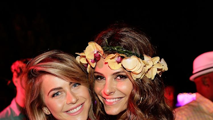 The C. Wonder And Patron Tequila Party To Celebrate Maria Menounos' Birthday