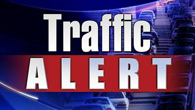 1 lane reopens after accident, fuel spill on northbound I-95 in Delaware County