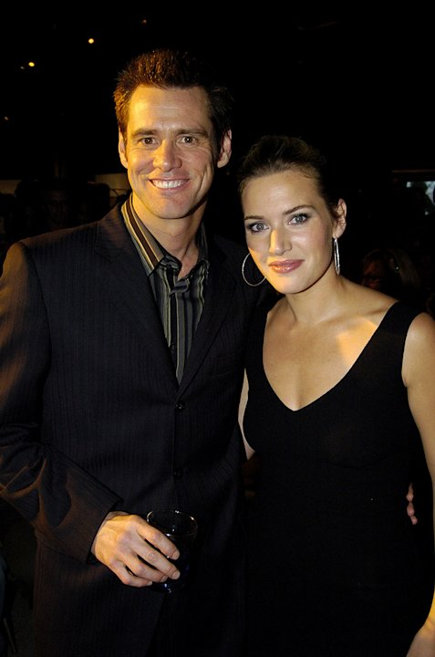 Jim Carrey 2004 Kate Winslet