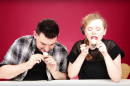 Irish people try American shots, are pretty impressed in hilarious video