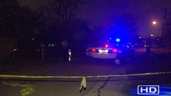 Man gunned down in SE Houston