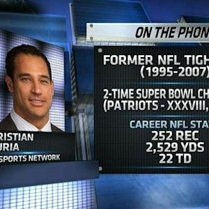 Christian Fauria talks Nebraska and Bo Pelini