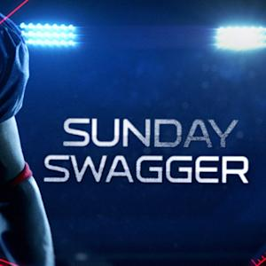 Week 16: Sunday Swagger