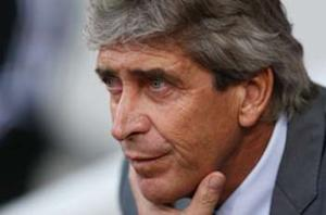 Pellegrini: I didn't want to shake Mourinho's hand