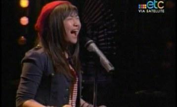 Fans blown away by Charice's 'Glee' comeback