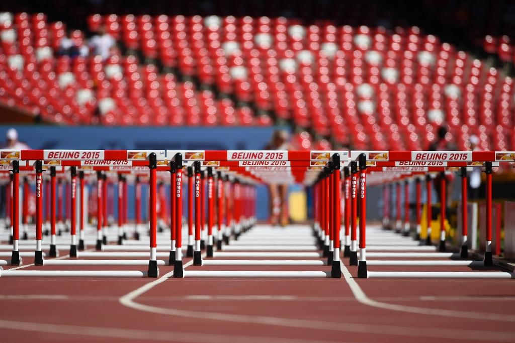 Seven Kenyan athletes banned for doping