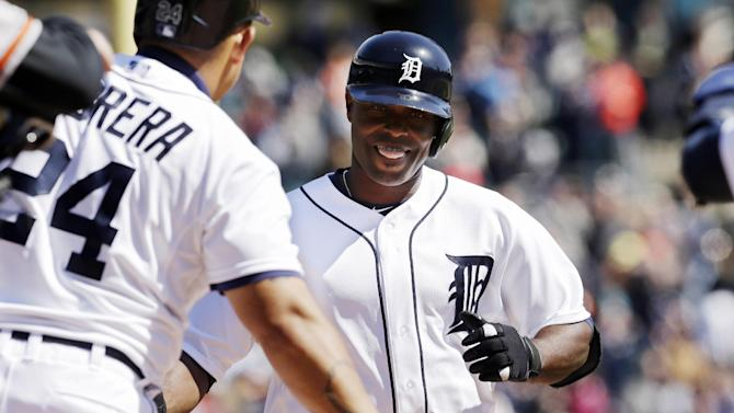 Detroit holds on for 7-6 win over Orioles