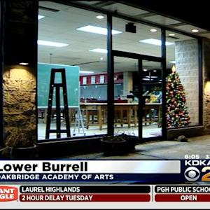 Students Stumped By Sudden Closure Of Local College