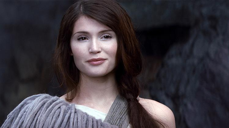 Clash of the Titans Warner Bros. Pictures 2010 Gemma Arterton
