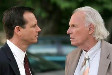Bill Paxton and Bruce Dern