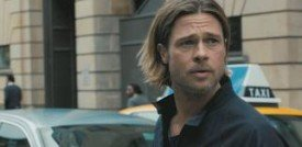 Brad Pitt, Paramount Get The Last Laugh As 'World War Z' Cracks $500 Million WW To Become His Highest Grossing Film