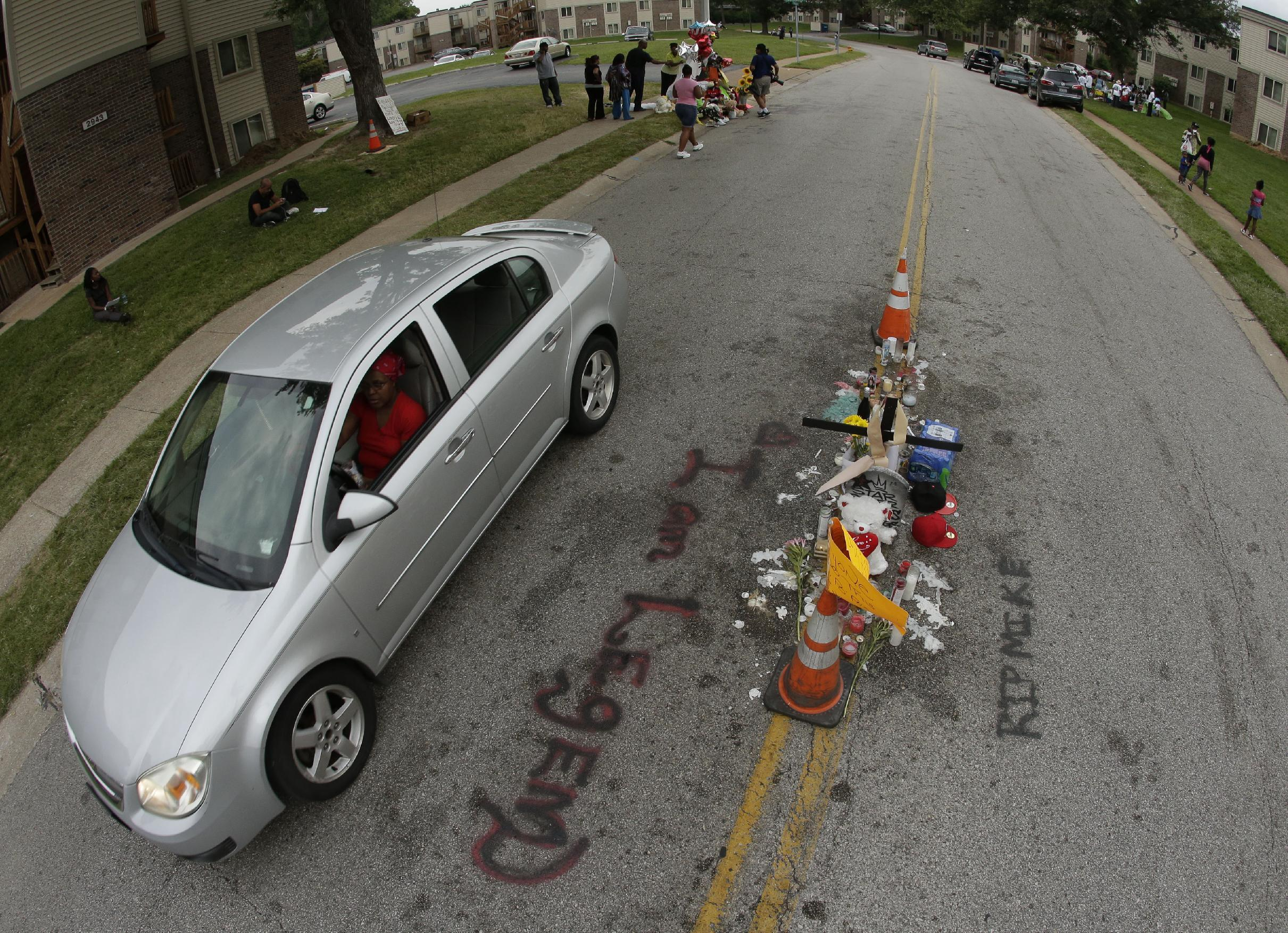 Ferguson News Guide: No charges expected for policeman