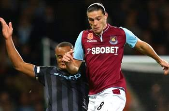 Allardyce urges Carroll to impress for West Ham to win back England place