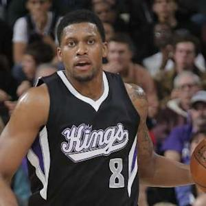 Play of the Day - Rudy Gay