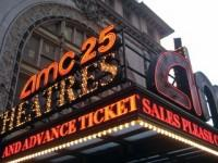 Hurricane Sandy: Movie Theaters Closing