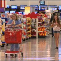 Report: Target Moves Healthier Food Choices To The Forefront