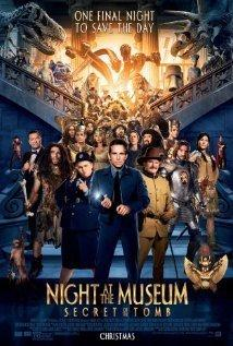 'Night at the Museum: Secret of the Tomb' - An Adventurous Journey That Is Bigger and Better Than Before